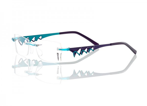 Switch It Brille - Combi 3077
