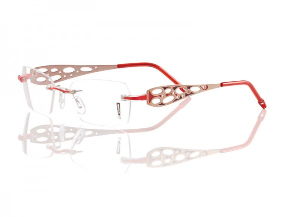 Switch It Brille - Combi 3093