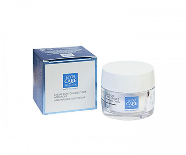 Eye Care Augencreme
