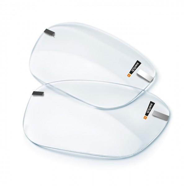 Einstärkenglas Switch-It