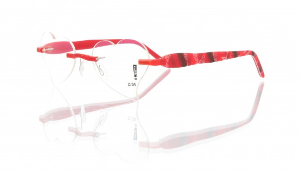 Switch It Brille - Combi 2097A