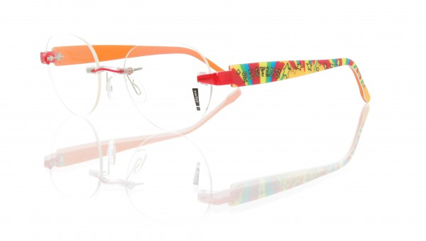 Switch It Brille - Combi 2404