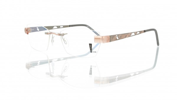 Switch It Brille - Combi 0307A